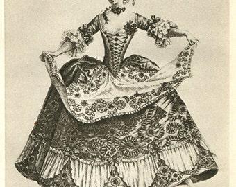 Ballet Dancer    No. CC-5581 Image Download