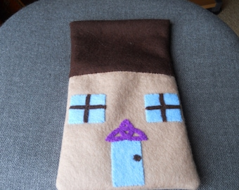 Tablet Cover ,/ Tablet sleeve,/  E reader sleeve, /E Reader cover,/