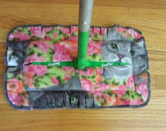 Swiffer Sweeper Fleece Cover