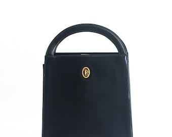 Rare sturdy vintage handbag