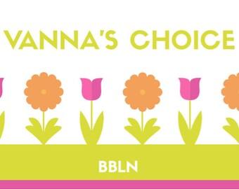 Vanna's Choice Yarn Options
