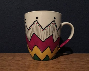 Festive Cup