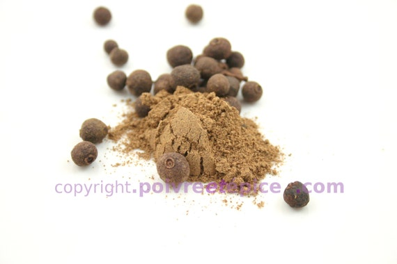 ALL-SPICES, Jamaican PEPPERCORN, powder