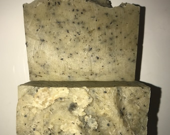 Earl Grey Tea and Honey Soap