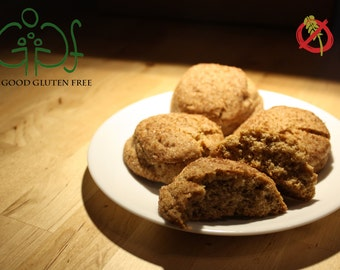 Gluten Free Cookie Sampler Pack