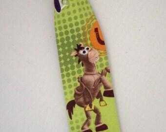 Little Boys, Toy Story Necktie Closure Neckband