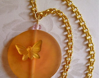 Papillon D'Or