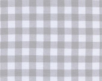 Cotton + Steel Checkers fabric