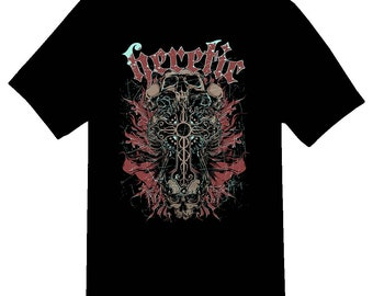 heretic 378 Tee Shirt 08132016