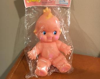 Kewpie girl in original package