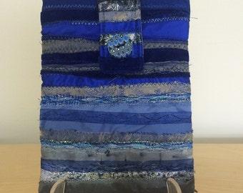 Textile Kindle Case