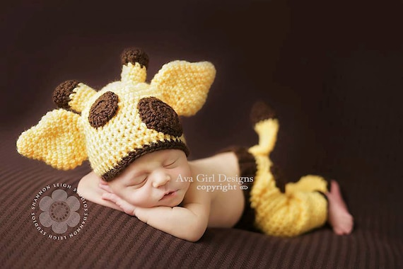 sc 1 st  Etsy : baby in giraffe costume  - Germanpascual.Com