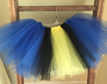 Finding Dory Disney Inspired Tutu RTS