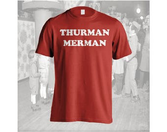 THURMAN MERMAN