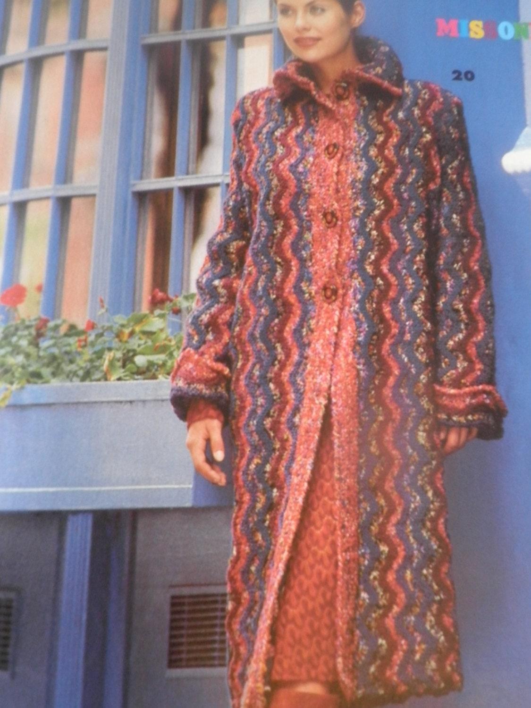 1990\'s Winter Vogue Knitting magazine, Fair Isle patterns, jumper ...