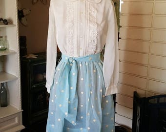 Helen Whiting Cotton Day Dress