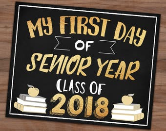 my first day in senior college College short story – my first day @ college photo credit:  i was woke up by a  senior telling that the sleeping time is 10 o'clock and i was.