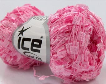 ICE Butterfly Pink