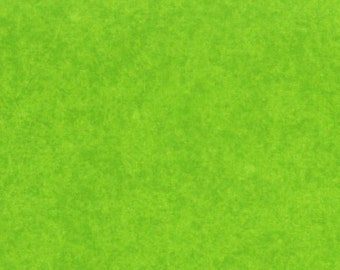 RJR Fabrics Basically Patrick 2033 008 Green Mottled By The Yard