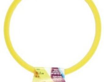 Hoop-La 14401.006 Embroidery Hoop, 6-Inch