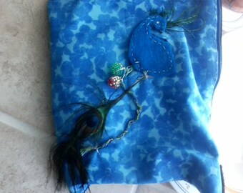 Custom made purses