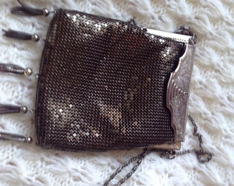 Perfect for your vintage prom evening purse