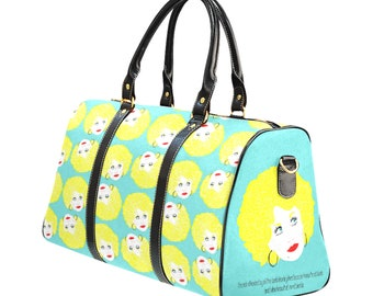 DOLLY Parton travel bag - available in 2 sizes