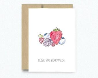 Berry Much