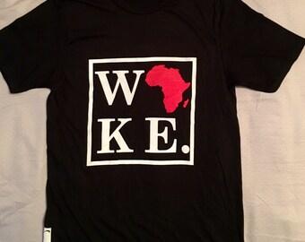 WOKE Tshirt
