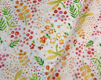 On the Wind in Spring from the Frolic Collection by Tamara Kate for Michael Miller Fabrics