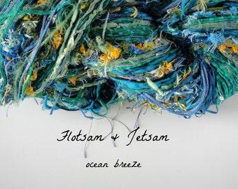 627 yds. Flotsam and Jetsam-Ocean Breeze