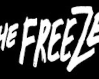 FREEZE  PATCH