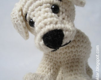 Cotton Dog