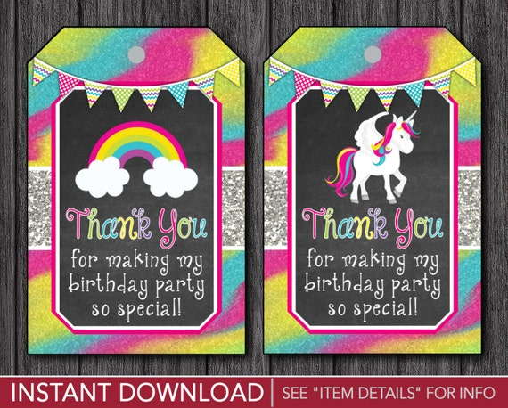 Free Unicorn Birthday Printables ~ Paris invitations and free party printables oh my fiesta in