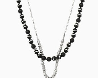 Rayna Pendant Necklace (Versatile 3 in 1)