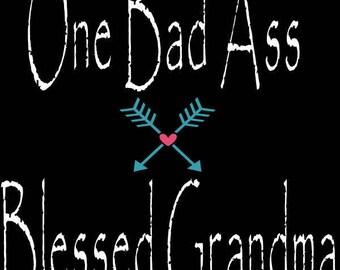 Bad Ass Grandma