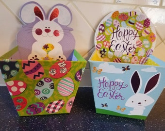 Small  Easter Boxes-Home Baked All Natural Gourmet Treats