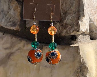 SUNNY DAY EARRINGS