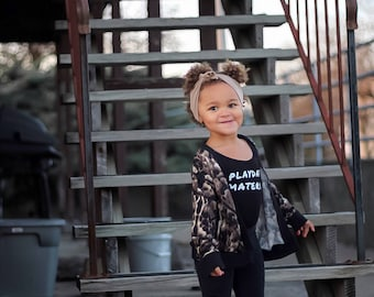 Animal print cardigan toddler cardigan girls cardigan animal print sweater fall jacket
