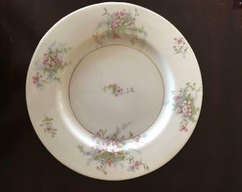Apple Blossom by Haviland | Dinner Plate | Fine China
