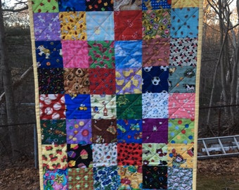 """Handmade  Baby Quilted Changing Pad - Lot CP 116 - 18"""" x 26 1/2"""" - NEW"""