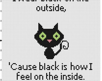 Smiths Cat