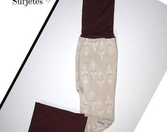 Evolutive pants 6/36 months