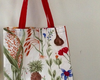 maket tote, tote bag, eco friendly market bags, bulk shopping, eco friendly shopping, non plastic, zero waste shopping