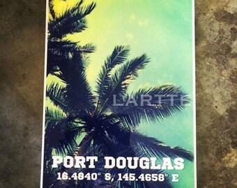 Port Douglas Wall Tile