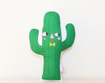 Cactus Softie / plush