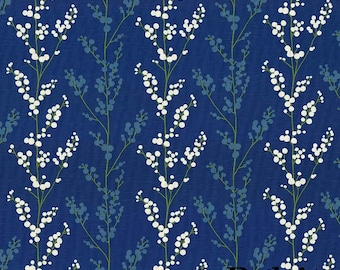 Nishino - Floral Print - Multiple Colors Available - Home Decor Fabric by the Yard