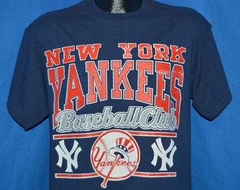 90s New York Yankees t-shirt Medium