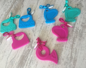 Musical baby Teethers