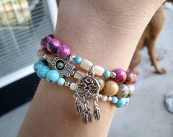 Sunset Dreams Stack